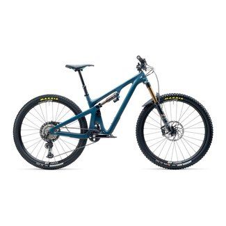 Yeti Cycles SB130 TURQ SERIES 2021