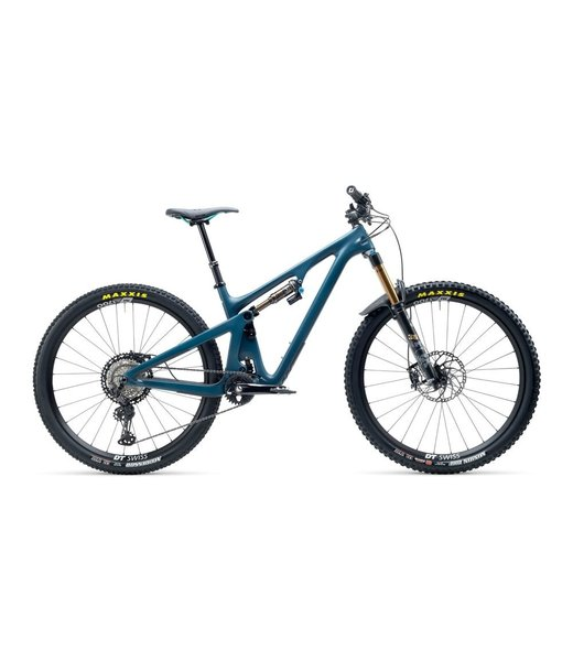 Yeti Cycles SB130 TURQ SERIES 2021
