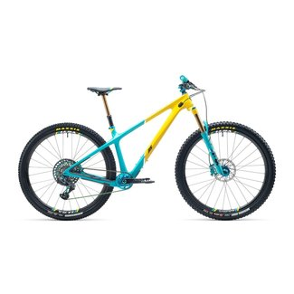 Yeti Cycles ARC 35TH ANIVERSARY