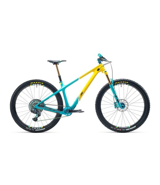 Yeti Cycles ARC 35TH ANIVERSARY