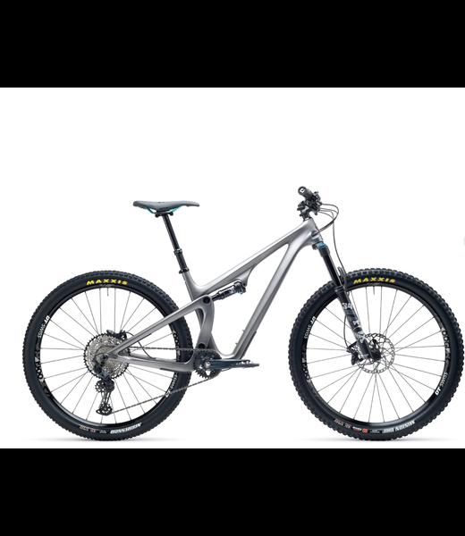 Yeti Cycles SB115 TURQ SERIES 2021