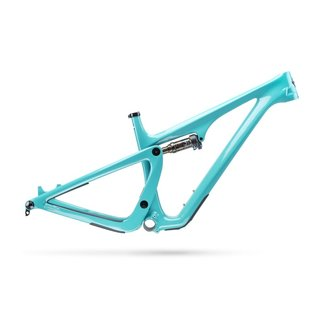 Yeti Cycles SB115 FRAMESET TURQ SERIES