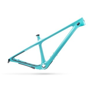 Yeti Cycles ARC FRAMESET TURQ SERIES