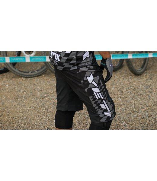 Yeti Cycles RACE REPLICA SHORT CHECK