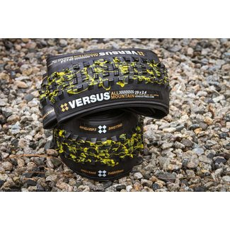 Versus Trail Casing 29 x2.4 LTD Yellow Splater