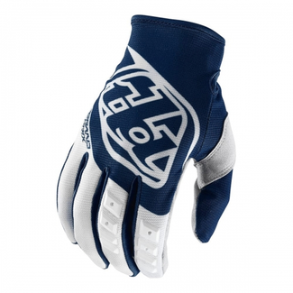 GLOVE TROY LEE DESINGS GP BLUE M