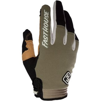 FASTHOUSE FASTHOUSE, Speed Style Ridgeline Glove, MOSS, M