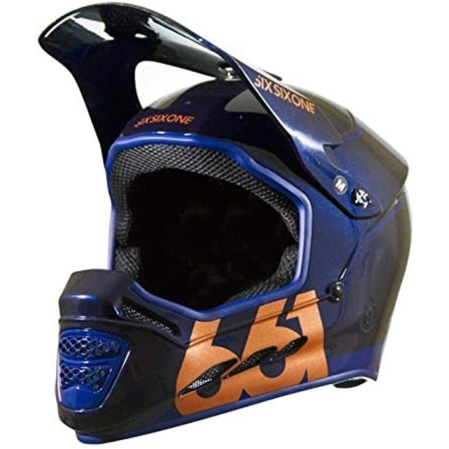 SIXSIXONE Sixsixone Reset Helmet