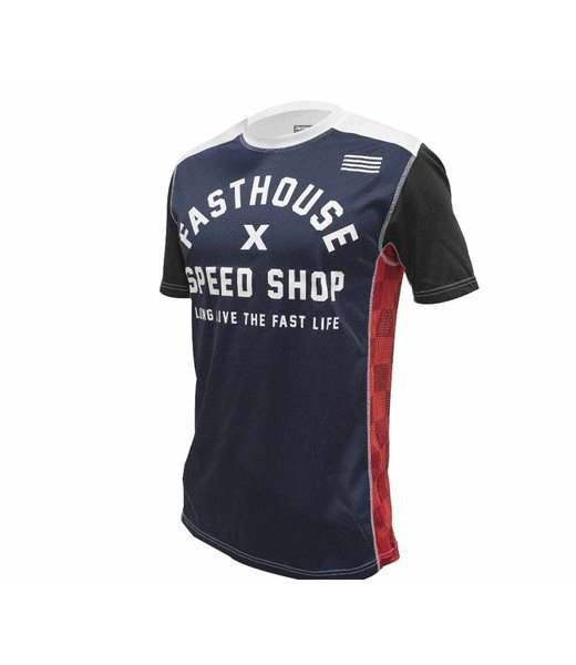 FASTHOUSE FASTHOUSE, Classic SS Heritage Jerse
