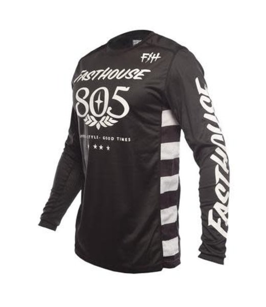 FASTHOUSE FASTHOUSE, Classic LS 805 Jersey