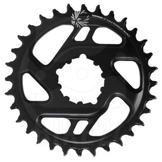 SRAM Chainring  Sram X-Sync Eagle Direct mount Boost 3mm Offset