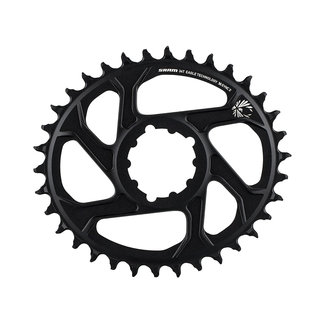 SRAM Chainring X-Sync 2 Eagle Ovalado 32T XX1, Boost, 3mm offset