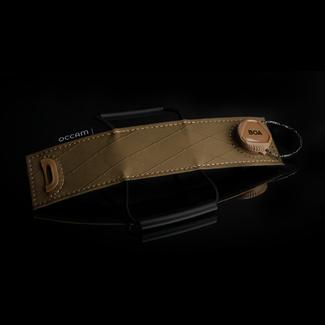 OCCAM Designs Occam Apex Frame Strap Coyote, BOA System
