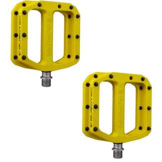 Burgtec Burgtec MK4 Composite Flat Pedals