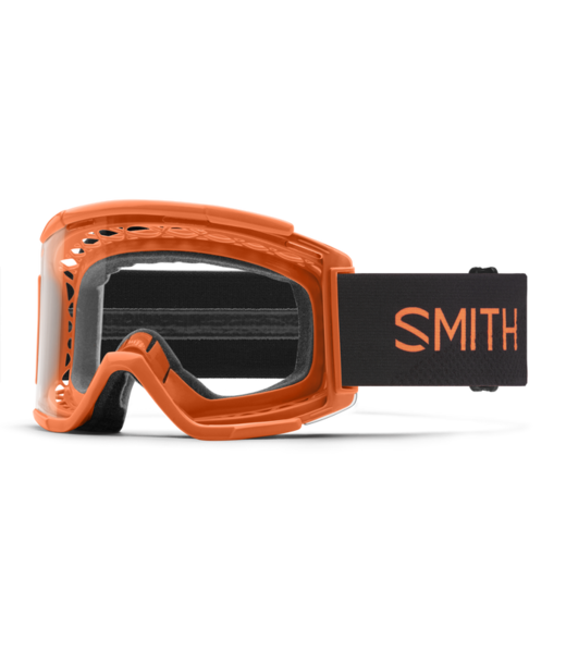 Smith Optics GOGGLES SMITH SQUAD XL CINDER HAZE