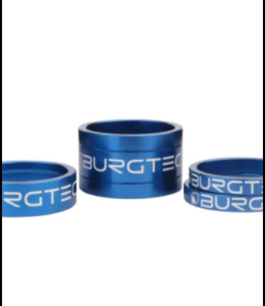 Burgtec Burgtec Stem Spacer Kit