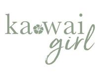 ka*wai girl