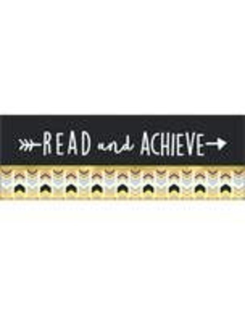 Aim High Bookmarks