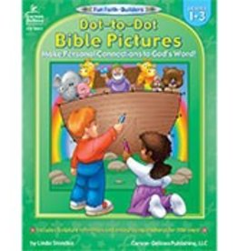 DottoDot Bible Pictures (1–3) Book