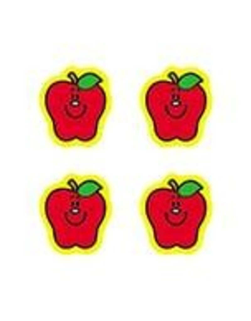 Apple Chart Seals Stickers