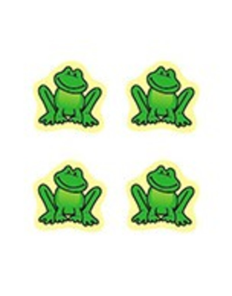 *Frog Chart Seals