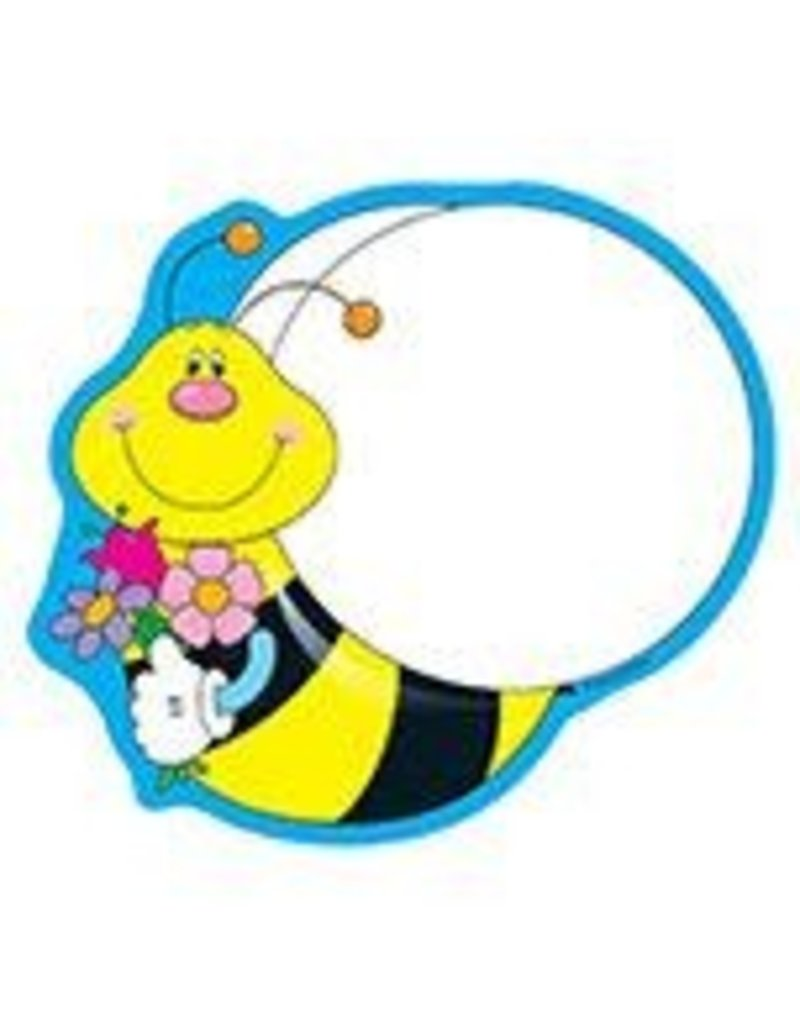 Bees Colorful CutOuts®