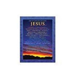 Names of Jesus Chart