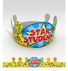 *Star Student Crowns