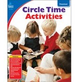 Circle Time Activities (Preschool) Book