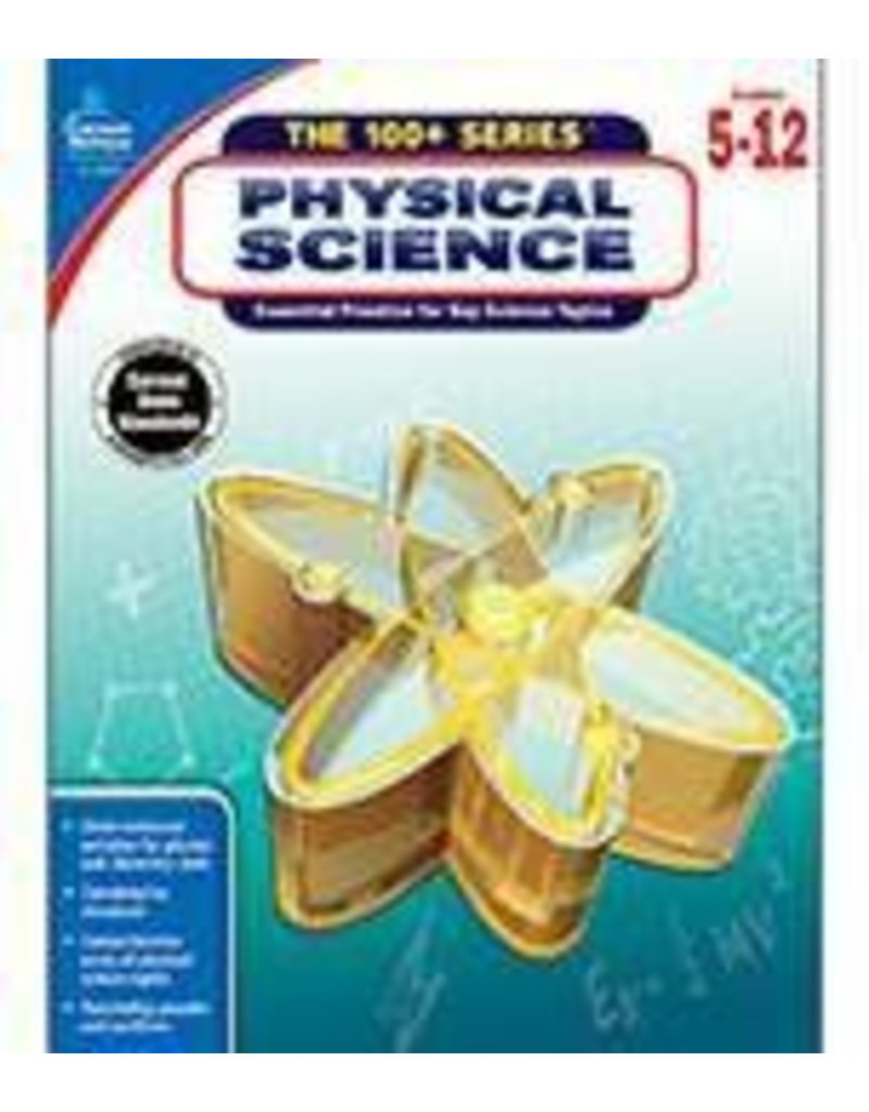 The 100+ Series™: Physical Science Grade 5–12