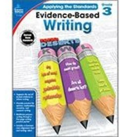 *Applying the Standards: EvidenceBased Writing (3) Book