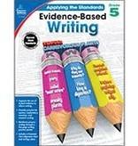 *Applying the Standards: EvidenceBased Writing (5) Book