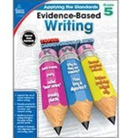 *Applying the Standards: EvidenceBased Writing (5) Book