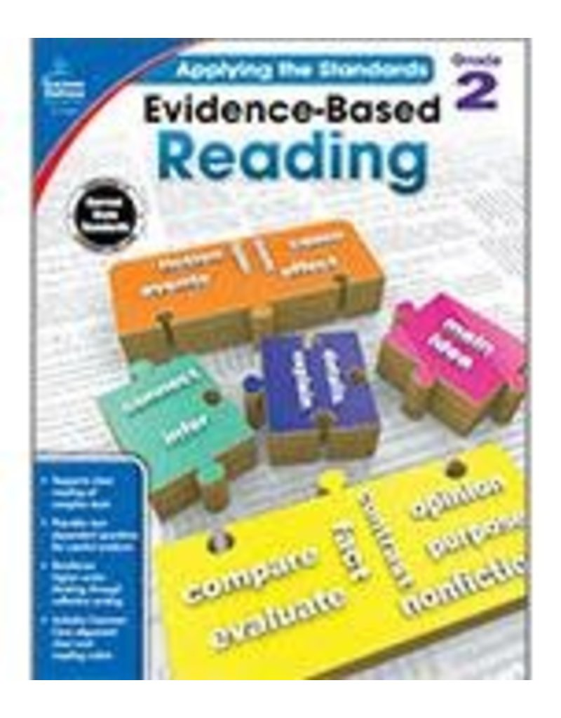 Applying the Standards: EvidenceBased Reading (2) Book