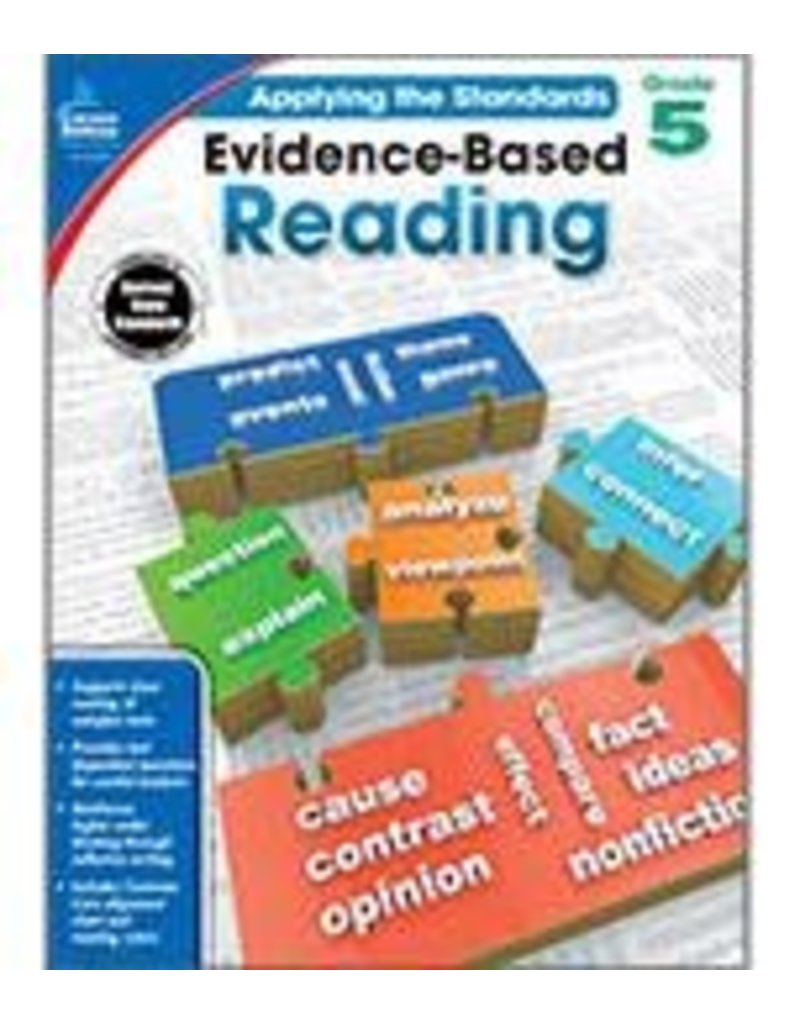 Applying the Standards: EvidenceBased Reading (5) Book