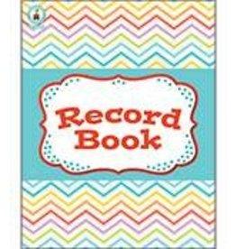 Chevron Record Book
