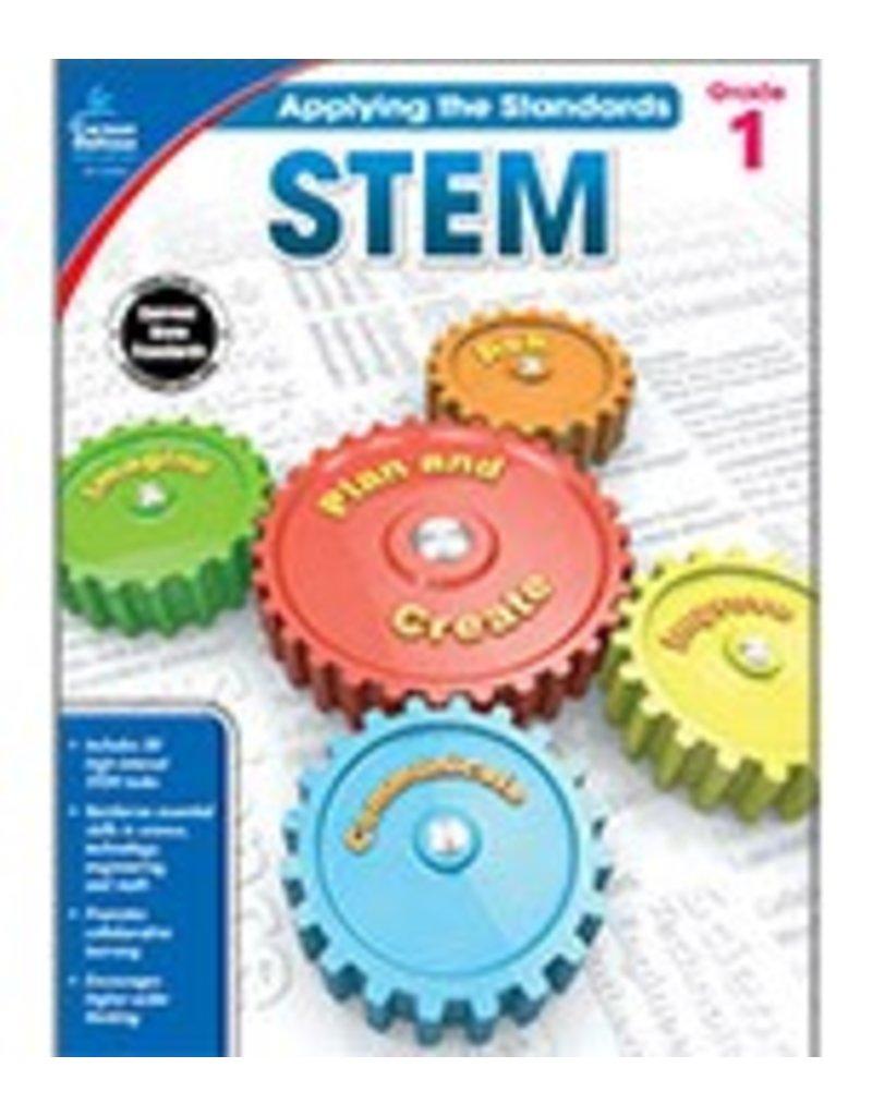 Applying the Standards: STEM (1) Book