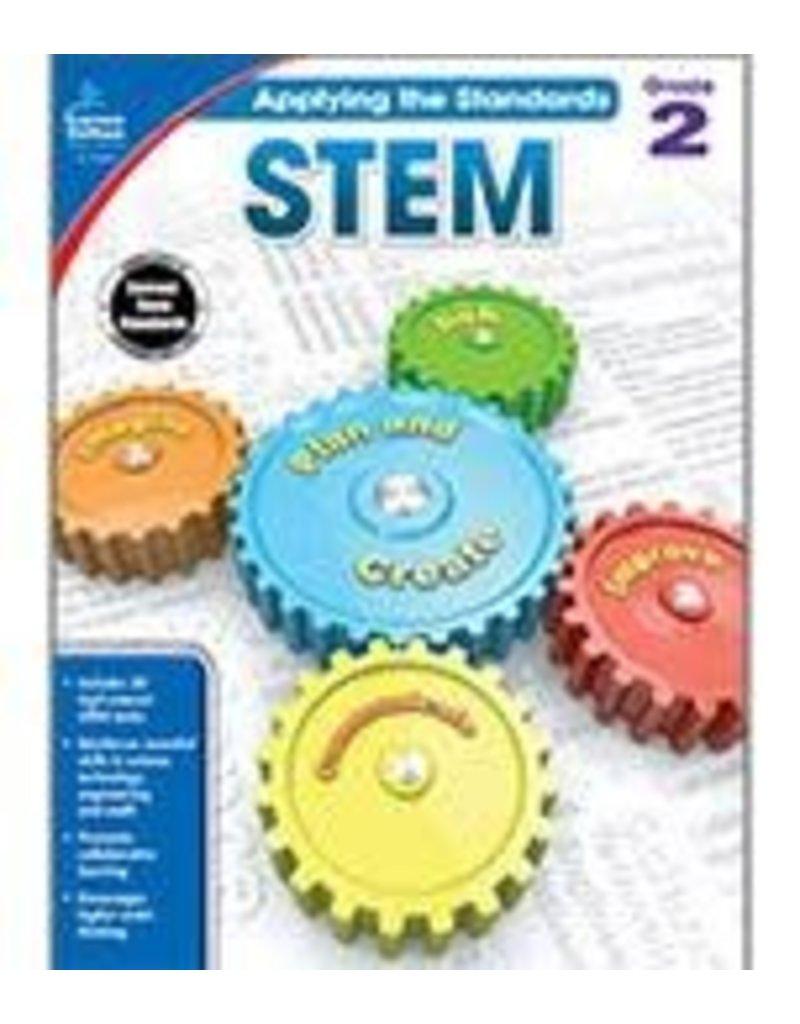 Applying the Standards: STEM (2) Book
