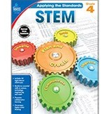 Applying the Standards: STEM (4) Book