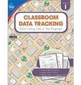 *Classroom Data Tracking Grade 1