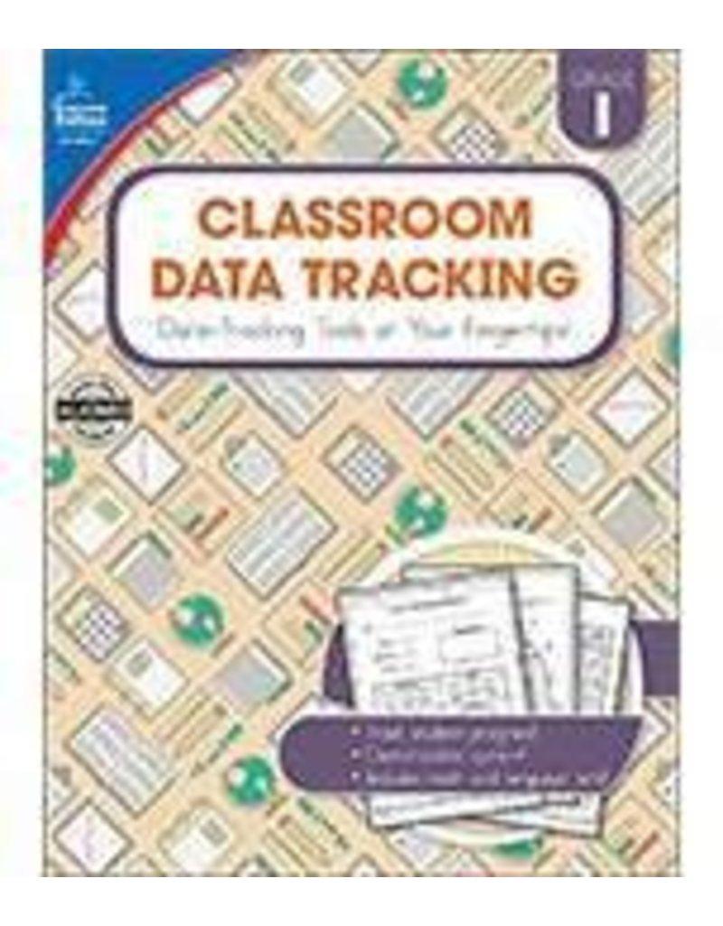 Classroom Data Tracking Grade 1