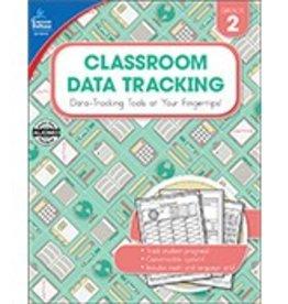 *Classroom Data Tracking Grade 2