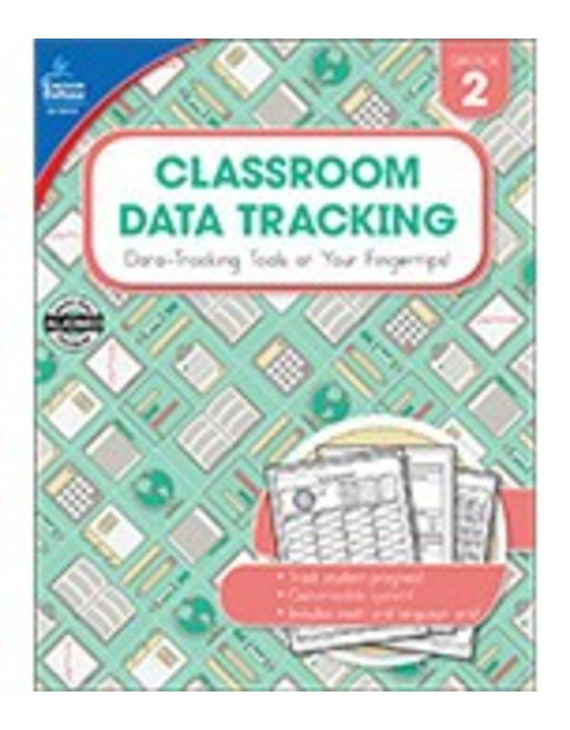 Classroom Data Tracking Grade 2