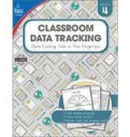 *Classroom Data Tracking Grade 4
