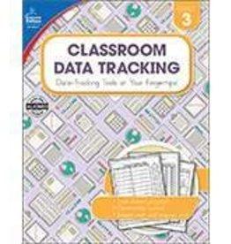 *Classroom Data Tracking Grade 3