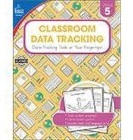 *Classroom Data Tracking Grade 5