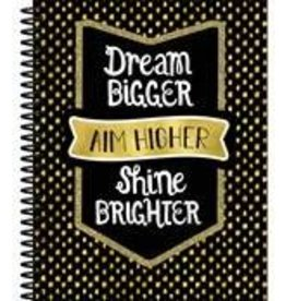 Sparkle & Shine Teacher Planner