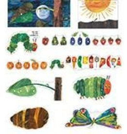Very Hungry Caterpillar Bulletin Board Set