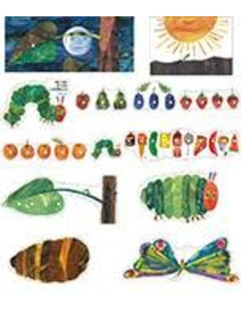 Very Hungry Caterpillar Bulletin Board Set