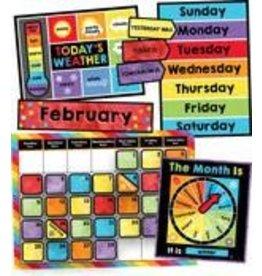 Celebrate Learning Calendar Bulletin Board